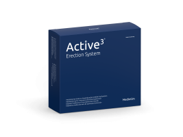 active3 erection system packung