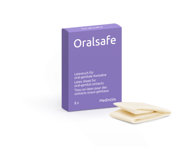 oralsafe latex gesamt