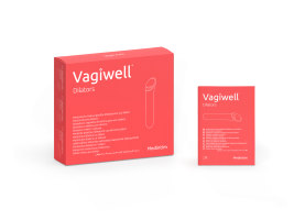 vagiwell dilators packung mit gba